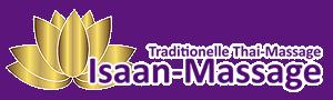 ISAAN THAIMASSAGE WIEN Logo